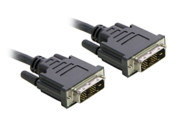 DVI Cables & Adaptors