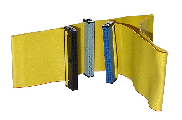 45CM IDE Ribbon Cable
