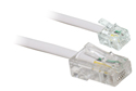 2M RJ11 to RJ45 Telephone Cable