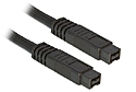 Firewire 800 9 Pin to 9 Pin - 1.8M