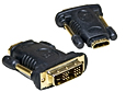 HDMI Female to DVI-D Male Adaptor