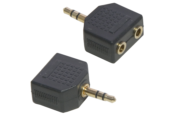 3.5mm Stereo Splitter