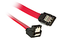 50CM SATA Serial-ATA Data Cable (Right Angled/Latching)