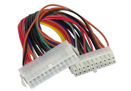 ATX Power Supply Adaptor Cable - 24 to 20 Way